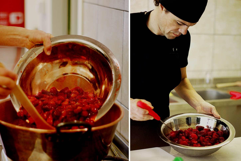 Arom | Handmade Fruit Jams | Hellenic Food Basket