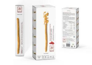 "Bread Sticks ""Santorini"""