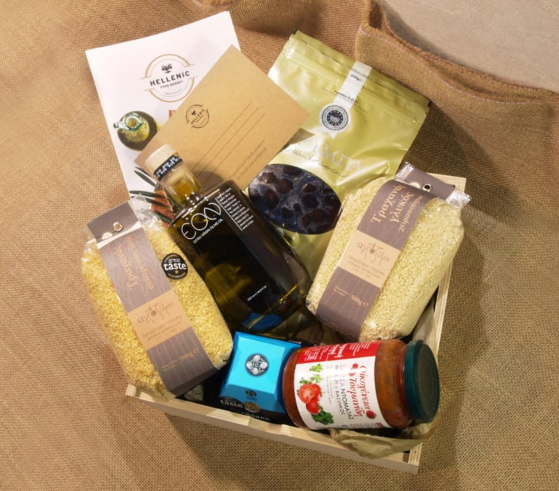 The Mediterranean basket – Trahanas_body