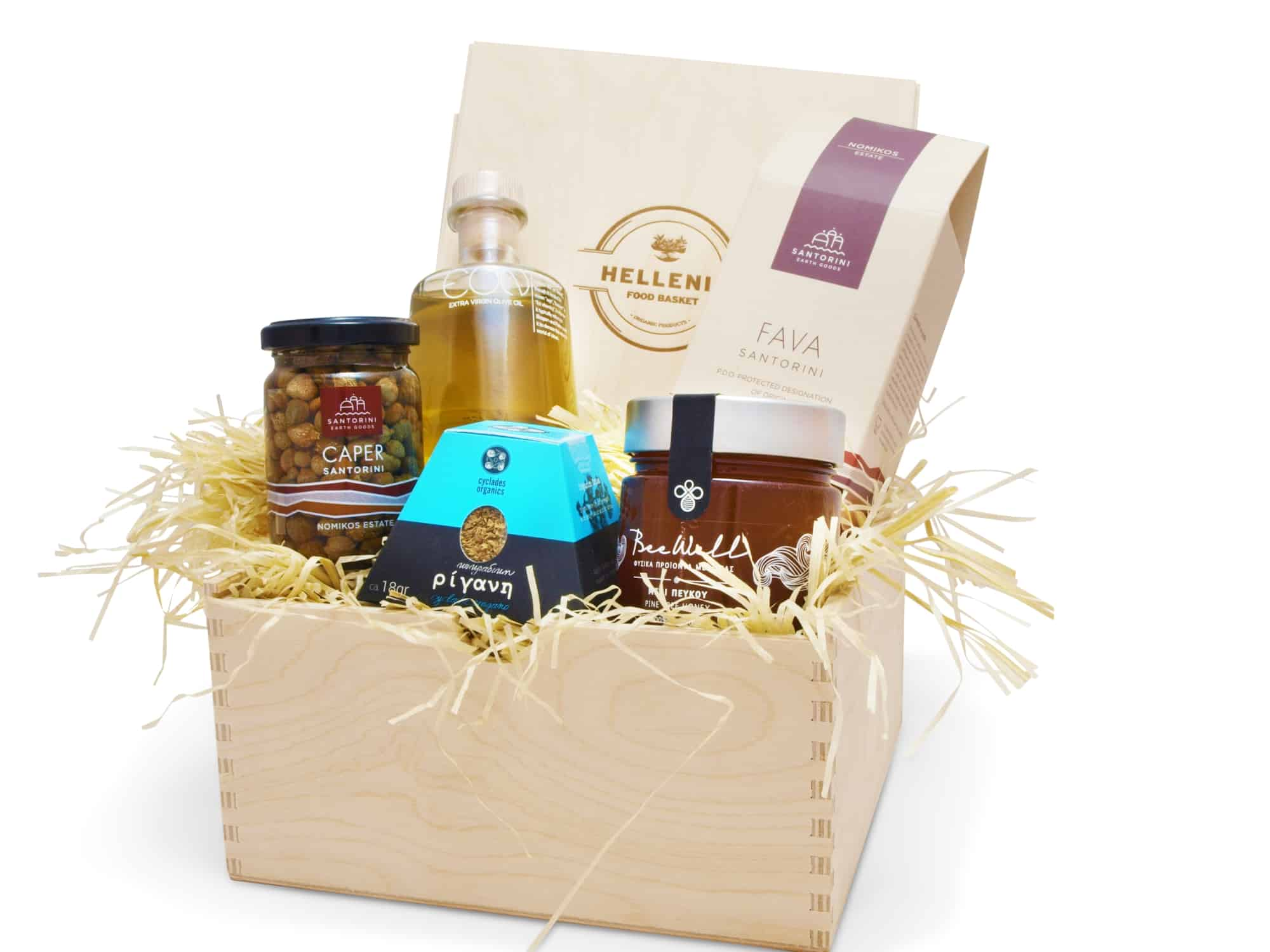 Online Shop | Hellenic Food Basket | Premium Food Products