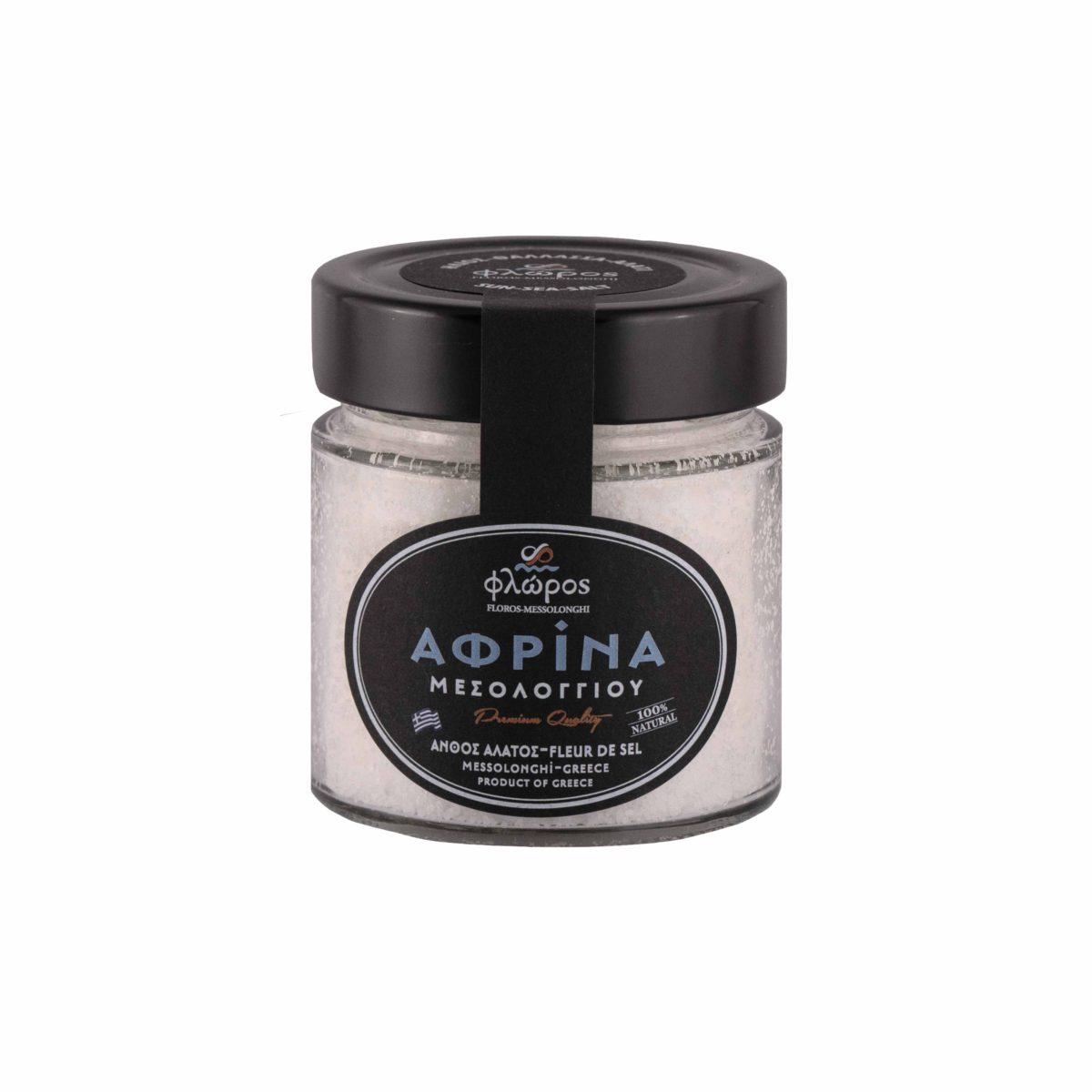 Afrina – Fleur De Sel