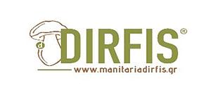 DIRFIS Mushrooms
