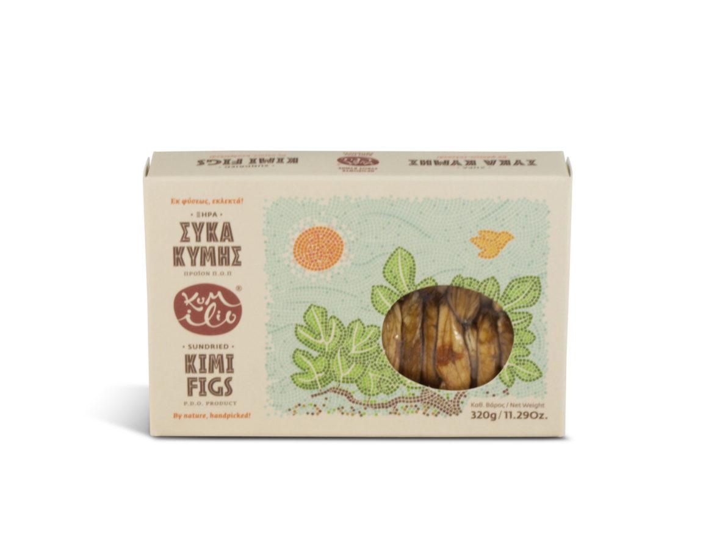 Organic Tea Basket #2