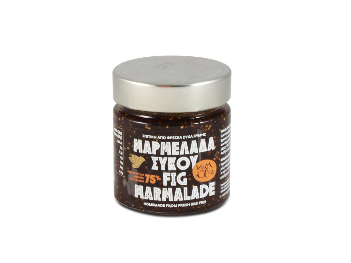 Μαρμελάδα σύκου Kumilio
