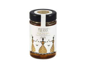 MITERRA Cretan Thyme Honey