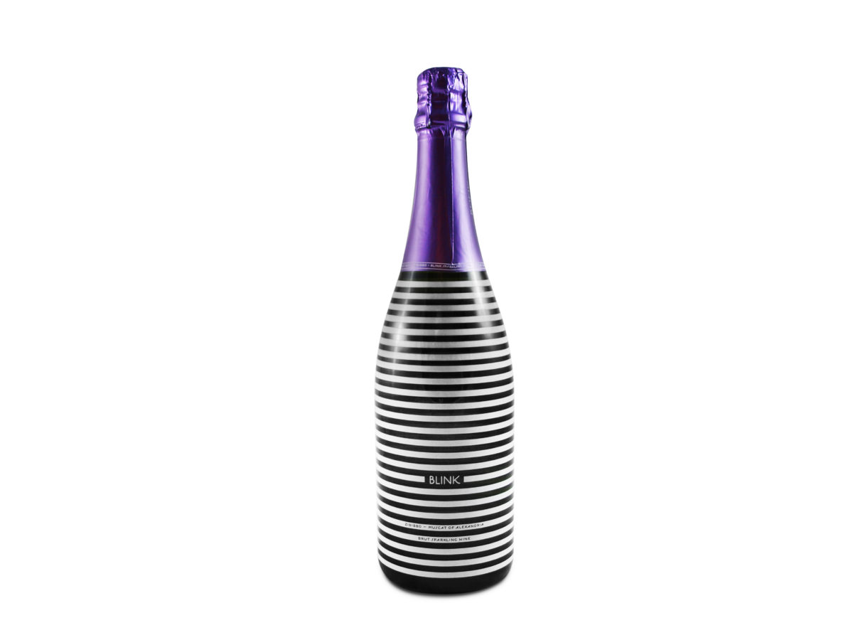 Blink Sparkling Wine