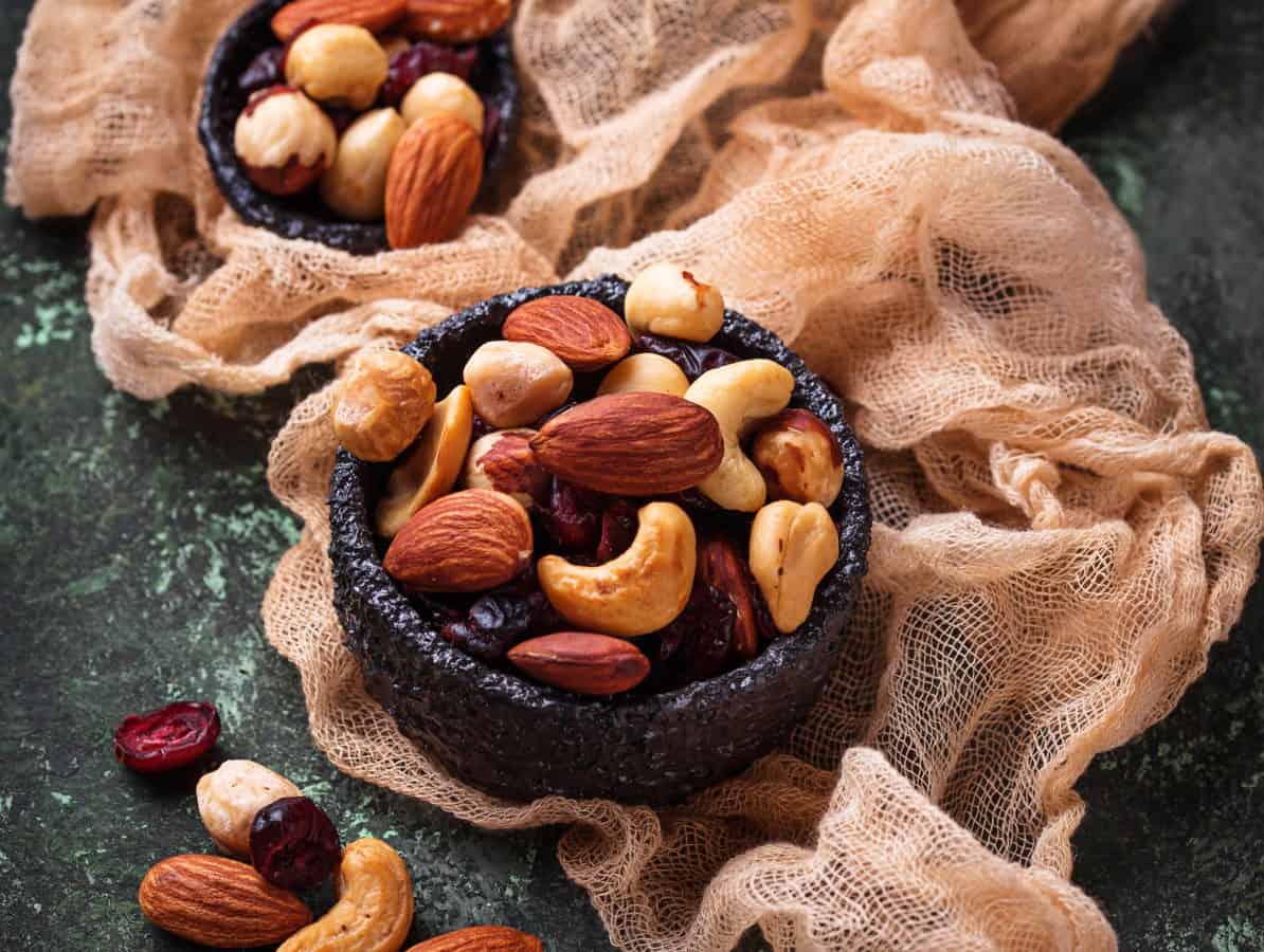 Ξηροί Καρποί & Αποξηραμένα Φρούτα