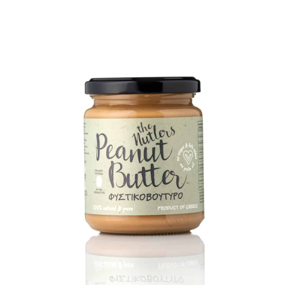 The Nutlers Peanut Butter