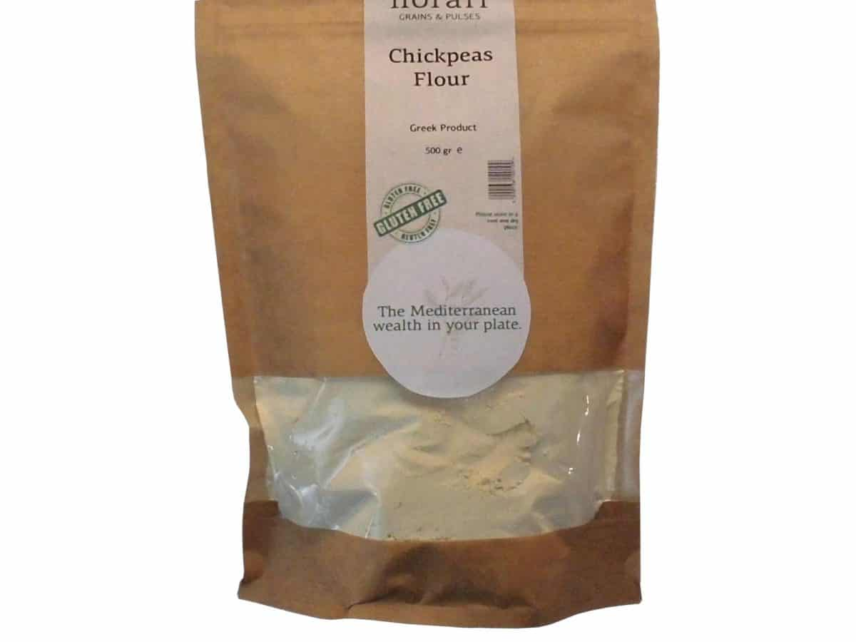 Chickpeasflour