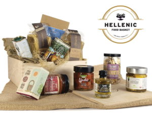 Hellenic Food Basket