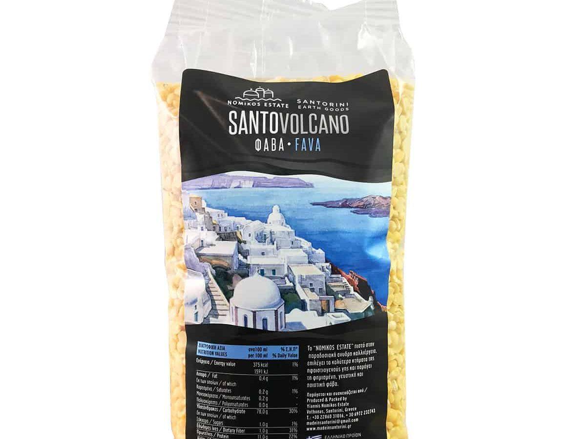 Fava Santorini