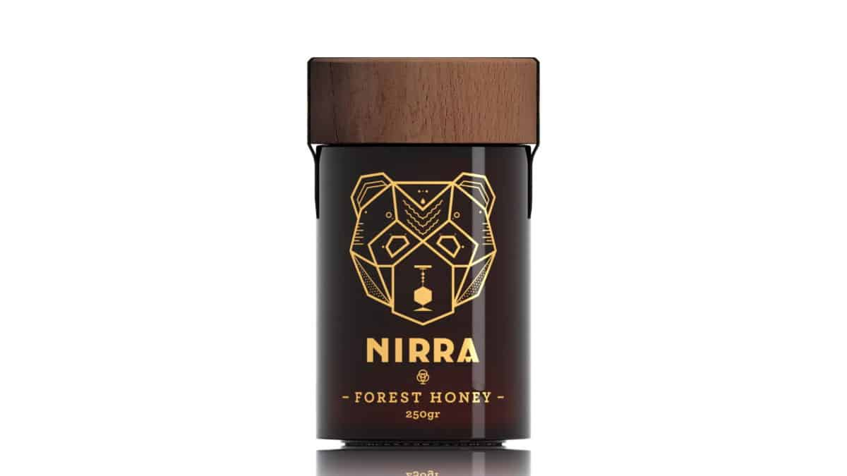 Nirra Forest Honey