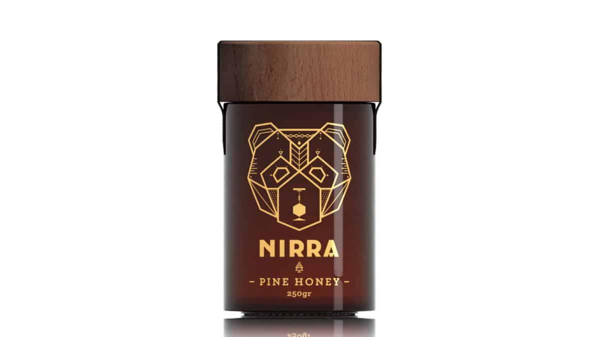 Nirra Pine Honey