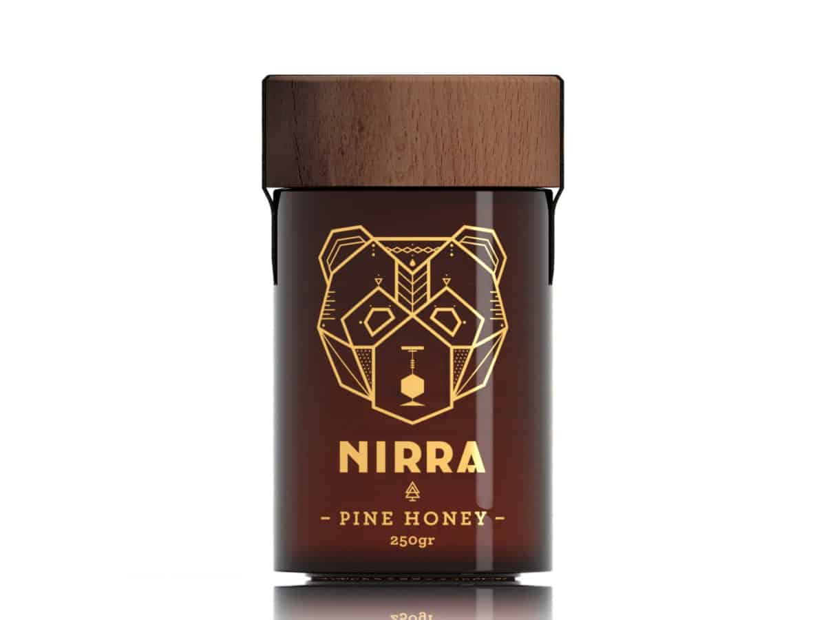 Nirra Pine Honey